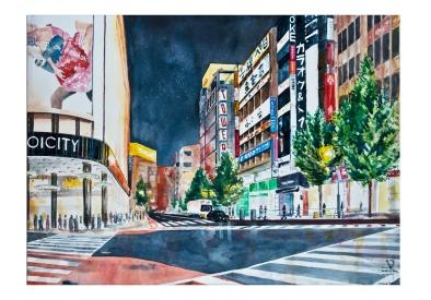 Tokio 01